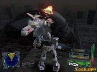 Imagen/captura de Mobile Suit Gundam 0079: One Year War para PlayStation 2