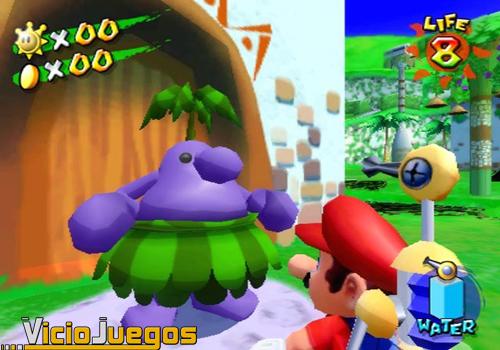 El Mario más AcuáCtico