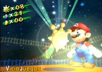 Mario consigue un Brillante