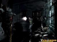 Imagen/captura de Resident Evil para GameCube