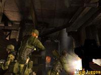 El equipo SG-1
