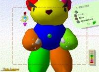 En la libreta de Pixel crearemos a nuestros monstruos...
