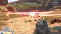 Imagen/captura de Halo 3 para Xbox 360