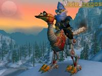 Imagen/captura de World of Warcraft para Mac