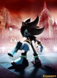 Shadow es un erizo de armas tomar. Esta es su primera aventura propia.