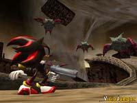 Una civilización alienígena amenaza con invadir Westopolis. La culpa es de Eggman.