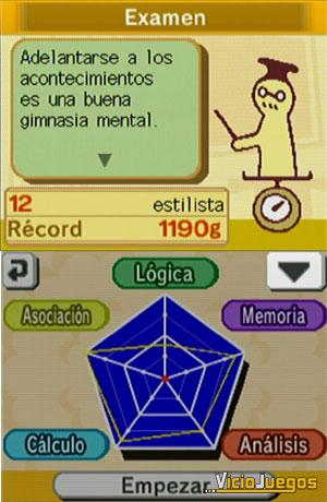Impresiones Jugables: Versión final en castellano