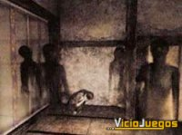 Imagen/captura de Project Zero III: The Tormented para PlayStation 2