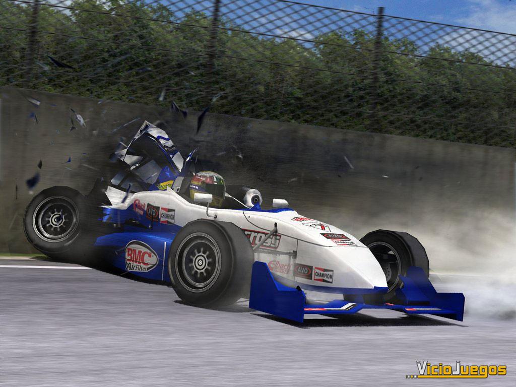 Impresiones Jugables PC: TOCA Race Driver 3.