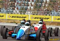 Imagen/captura de Toca Race Driver 3 para PC
