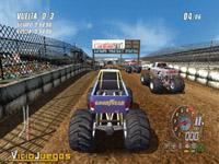 Imagen/captura de Toca Race Driver 3 para Xbox Classic