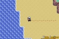 El juego tiene algunos efectos gráficos bastante buenos, como las pisadas por la arena.