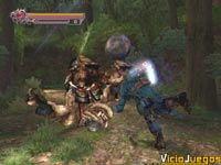 Imagen/captura de Onimusha 3 para PlayStation 2