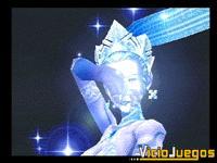 Shiva, como no aparece en este juego