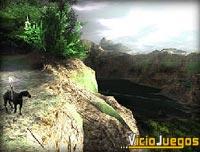 Imagen/captura de Shadow of the Colossus para PlayStation 2