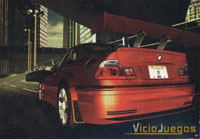 Imagen/captura de Need For Speed: Most Wanted para PlayStation 2