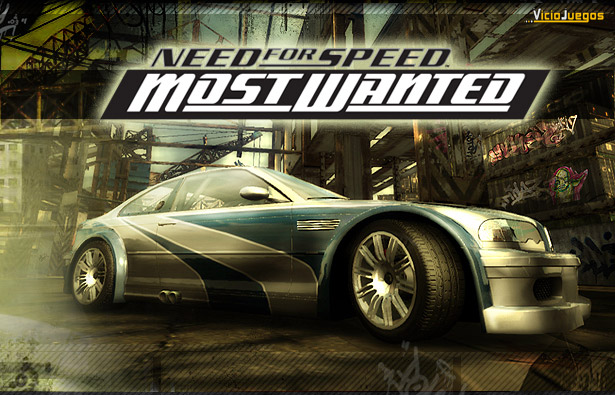 Analisis De Need For Speed Most Wanted Para Ps2 Pag 4