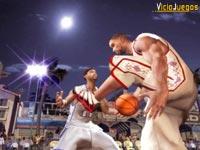 Avance de AND 1 Streetball: Puro espectáculo