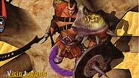 Avance de Untold Legends II: The Warrior's Code: El código del guerrero