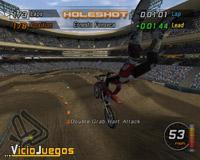 Imagen/captura de MTX Mototrax para PC