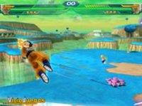Los típicas batallas se sustituyen por otras calcadas a la serie en el planteamiento jugable.
