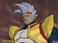 Imagen/captura de Dragon Ball Z: Budokai Tenkaichi para PlayStation 2