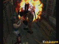 Imagen/captura de Resident Evil 3: Nemesis para PSOne