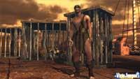 Las penurias comenzarán en el propio inicio del juego, con nuestro personaje siendo un esclavo.