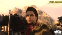 Avance de Alan Wake: When night falls, they come for him