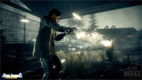 Análisis de Alan Wake para X360: 'Cause this is thriller, thriller night!