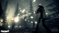 Análisis de Alan Wake para X360: 'Cause this is thriller, thriller night!