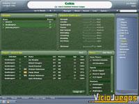 Avance de Football Manager 2006: Una apuesta segura en la quiniela