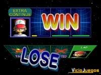Podemos ganar o perder, pero esto depende del pokémon, del nivel y del tipo y de la estrategia.