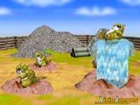 Imagen/captura de Pokémon Stadium 2 para Nintendo 64