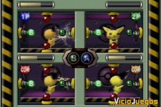 Los pokémon de Oro y Plata en 3D