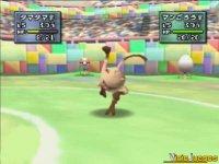 Los pokémon cuentan de nuevo con aquellas animaciones que nos sorprendieron tanto del primer Stadium