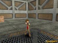 Imagen/captura de Zathura: Una Aventura Espacial para PlayStation 2