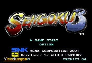 El mejor beat 'em up de Neo Geo