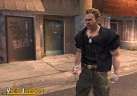 Avance de Final Fight: Streetwise : Kyle Travers se presenta en sociedad