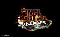 Este fue el primer logo del juego que Capcom mostró, pero al final no lo han utilizado