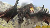 Imagen/captura de Monster Hunter Freedom para PlayStation Portable