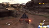 Avance de MotorStorm : ¿Preparado para levantar el polvo?