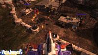 Avance de Warhawk: Comienza la batalla aeroterrestre