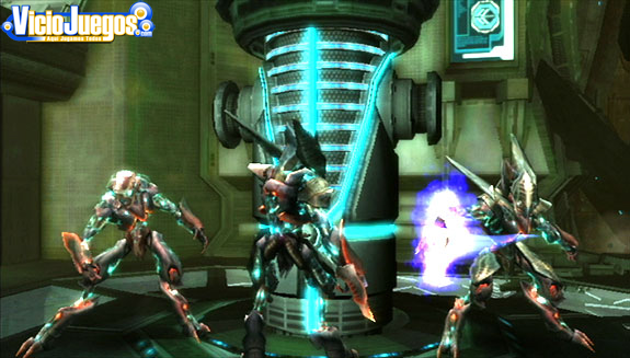 Impresiones Jugables: Metroid Prime 3: Corruption