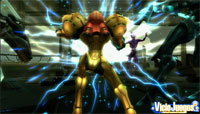 Avance de Metroid Prime 3: Corruption: Impresiones Jugables: Metroid Prime 3: Corruption