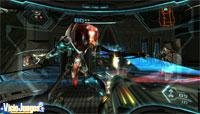 Análisis de Metroid Prime 3: Corruption para Wii: Infection