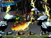 De nuevo una muestra de nuestro amigo Raphael y sus poderes