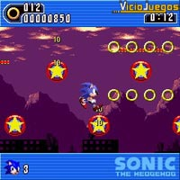 Imagen/captura de Sonic the Hedgehog para Móviles
