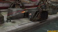 Avance de Killzone: Liberation: Primer Contacto: Killzone Liberation
