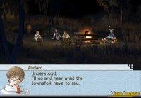 Imagen/captura de Suikoden Tactics para PlayStation 2